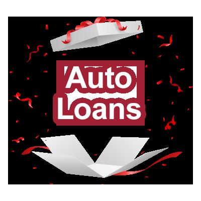 Auto Loan Offers