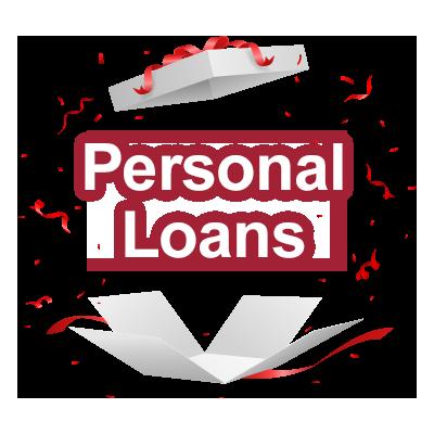 Personal Loan Offers