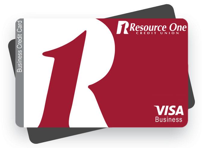 Resource One Visa Business Credit Card
