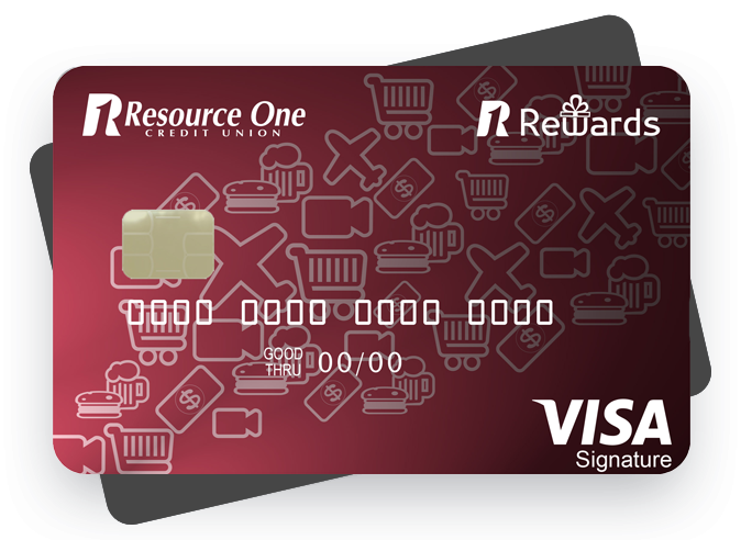 R1 Rewards Visa Signature Credit Card