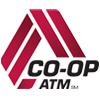 Coop ATM Logo - Click for Location Finder