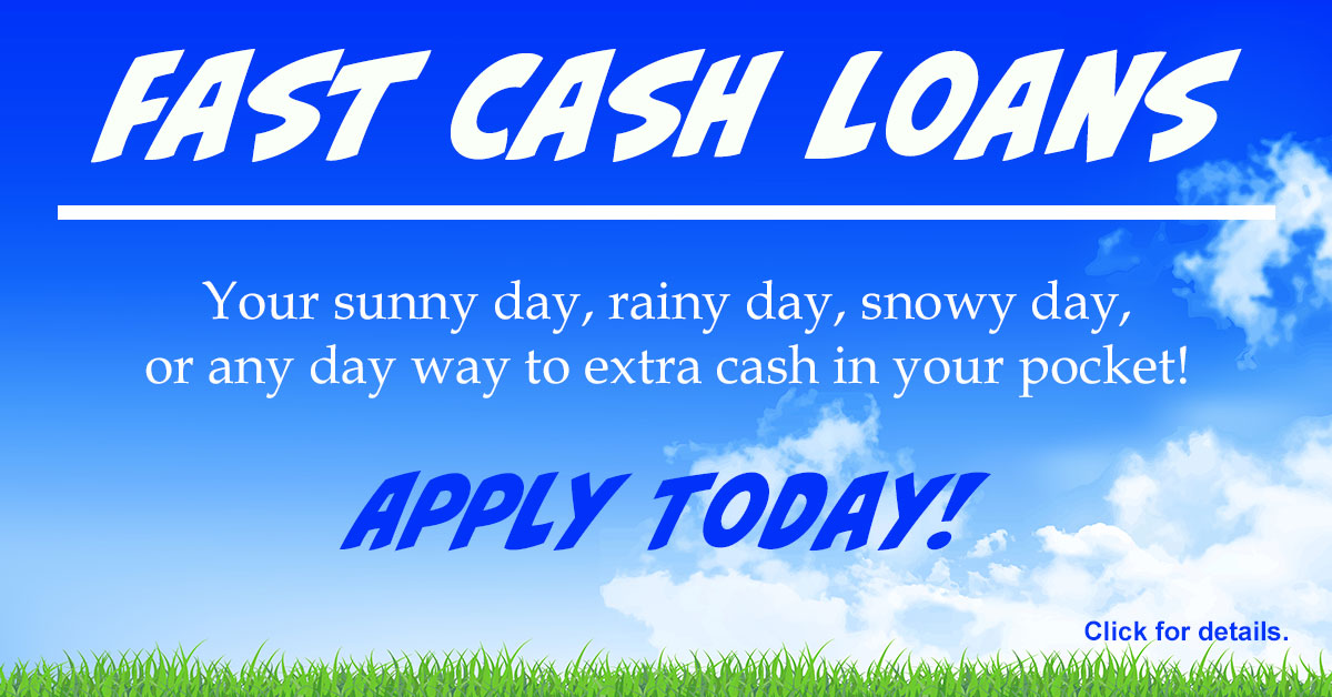 cash advance financial products close to my family
