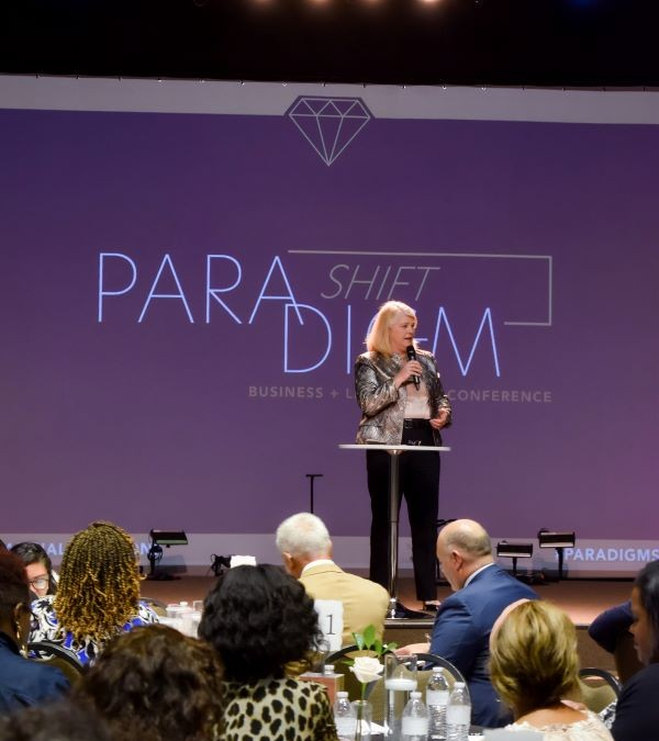 Press Release: Paradigm Shift Business + Leadership Conference